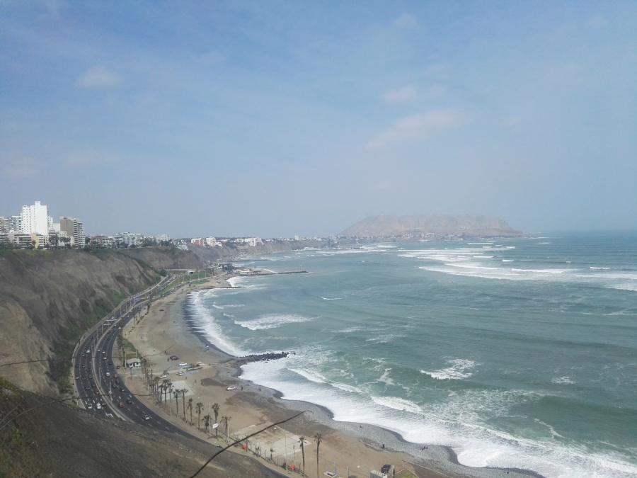 Diario di Viaggio Perù –LIMA-