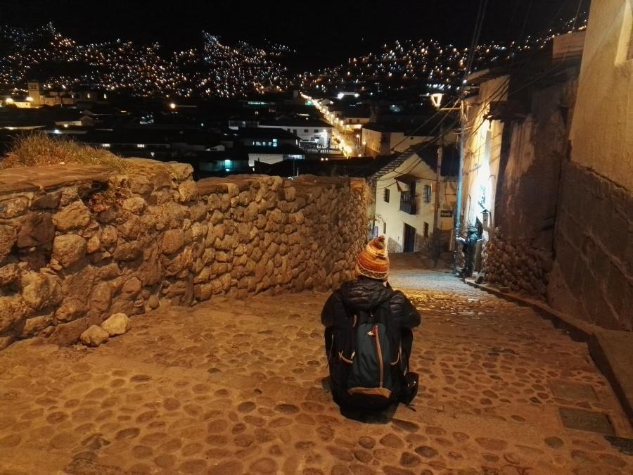 Diario di viaggio Perù – CUZCO e VALLESAGRADO