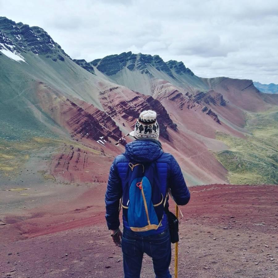 Diario di viaggio Perù- MONTAGNAARCOBALENO