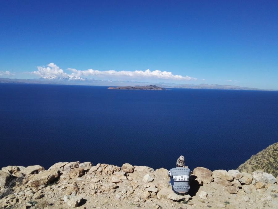 Diario di viaggio Perù- BOLIVIACOPACABANA