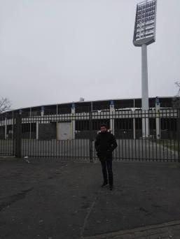 Stadio Heysel