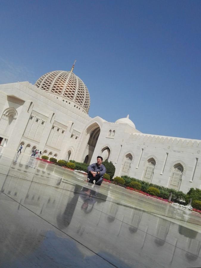 Diario di viaggio – OMAN –Muscat