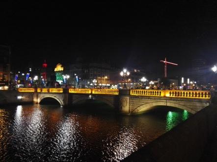 O'Connel Bridge