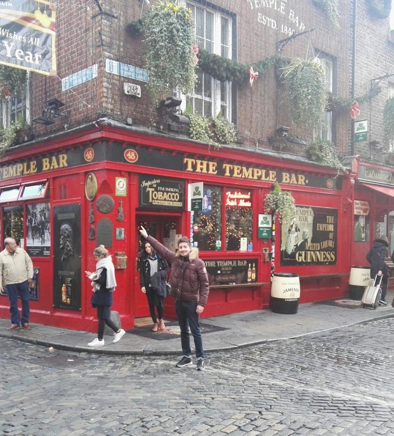 DUBLINO – diario diviaggio