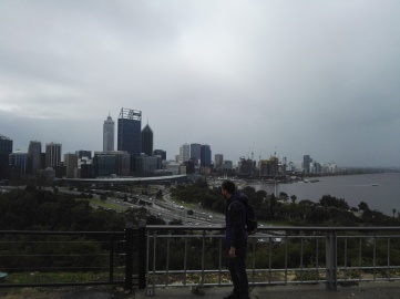 Lookout Perth
