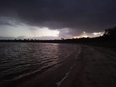 Lake Indoon