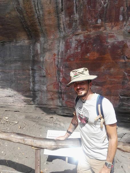 Disegni rupestri