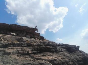 Trekking nel Kakadu