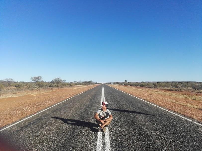 uluru strada